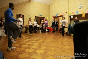 Fit School with Chris