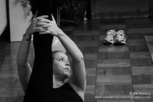 Pilates with Karen
